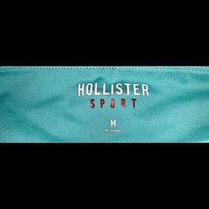 HOLLISTER athletic pants